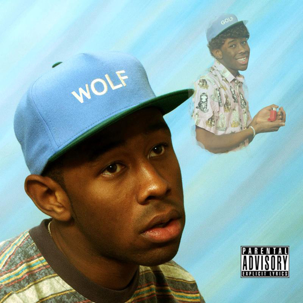 Tyler the Creator Wolf Full Stream
