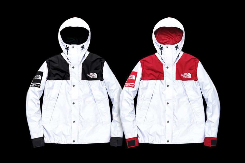 Supreme x The North Face Spring Summer 2013 Collection  c7c869093
