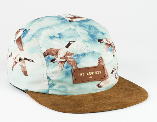 the legends usa-fly-north  hat
