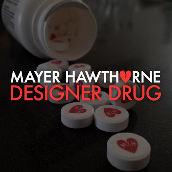 Mayer Hawthorne Designer Drugs New Music