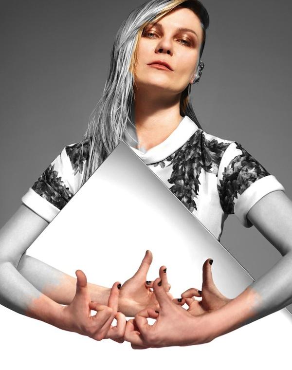 Kirsten Dunst for Bullett Magazine-2