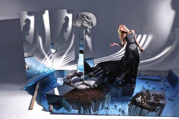 Kirsten Dunst for Bullett Magazine-3
