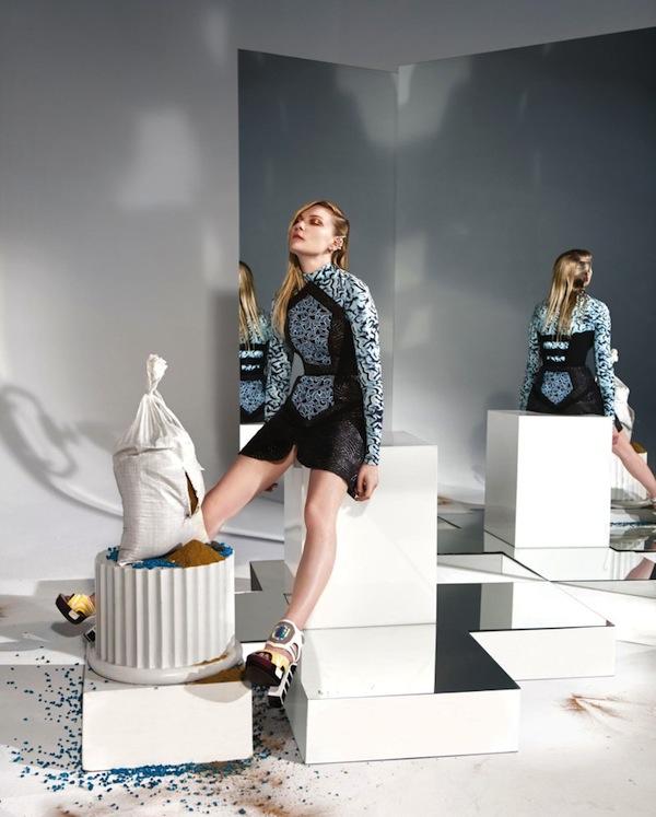Kirsten Dunst for Bullett Magazine-6