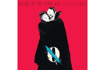 Queens of the Stone Age My God Is The Sun thumbnail