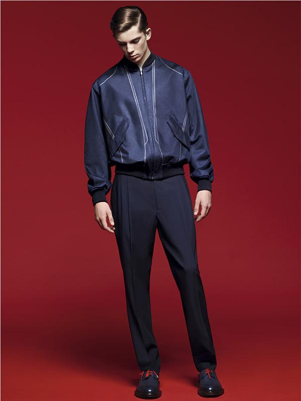 Dior Homme Les Essentiels 5