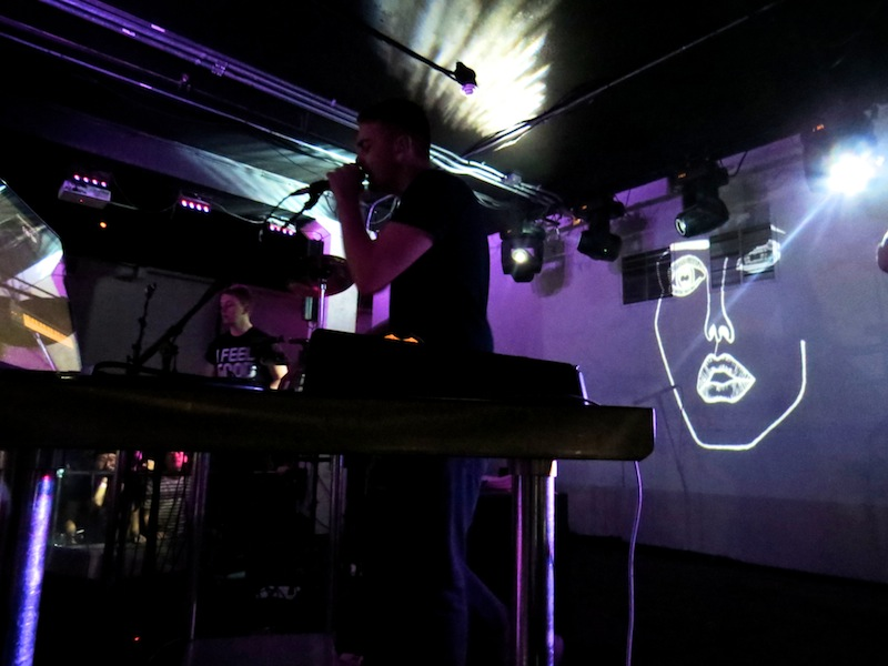 Live Music: Disclosure at The Hoxton in Toronto