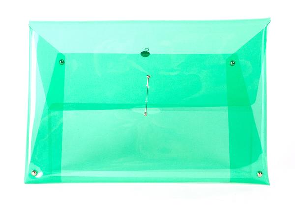 202 Factory Transparent Clutch
