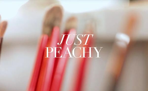 Joe Fresh Just Peachy
