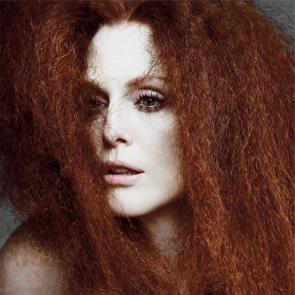 Julianne Moore for T Magazine Spring Design 2013-3