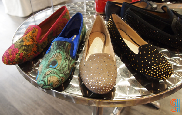 Nine West Fall Winter 2013 Preview-5