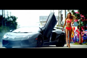 Victorias Secret Campaign Commercial Video