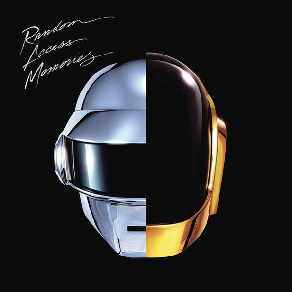 Daft Punk Random Access Memories Tracklist via Vine