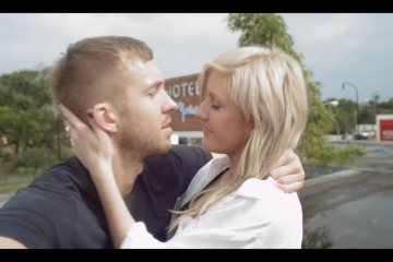 Calvin Harris Ellie Goulding I Need Your Love Music Video