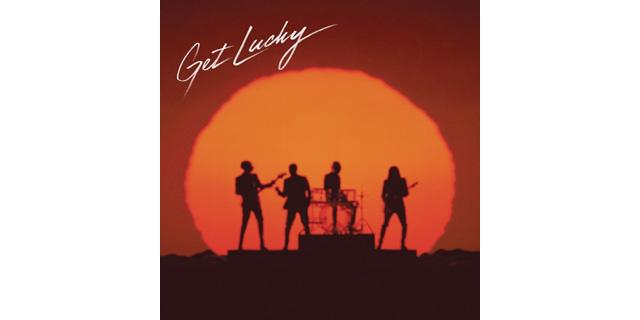 Daft Punk Get Lucky Official Thumbnail