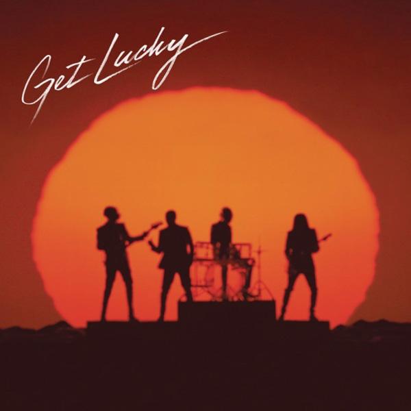 Daft Punk Get Lucky Official