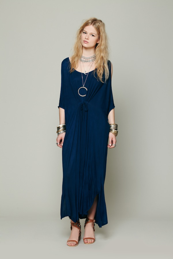 Free People Launches Maheya-2