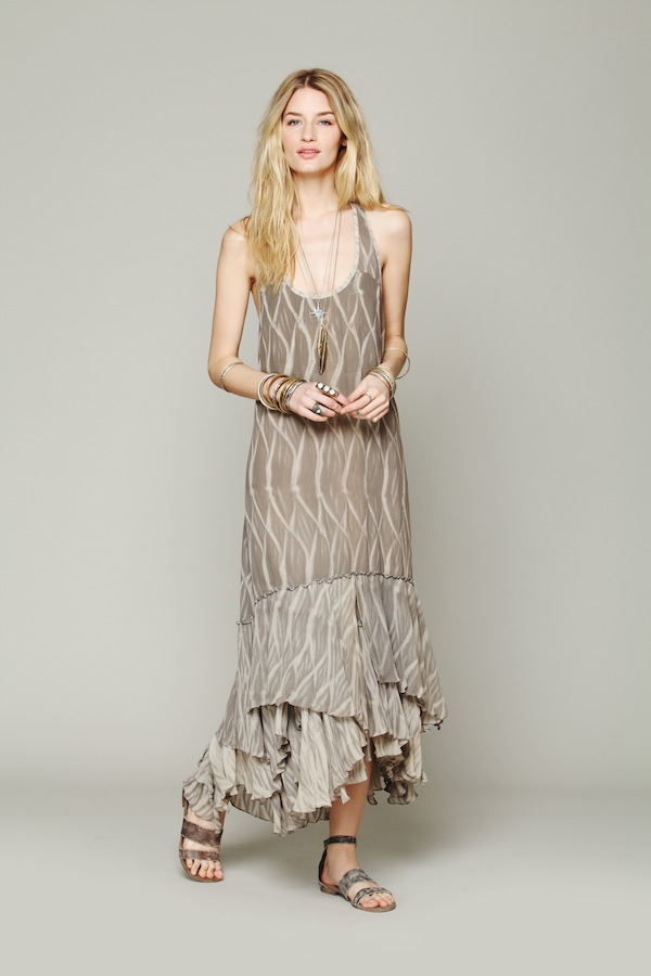 Free People Launches Maheya-3