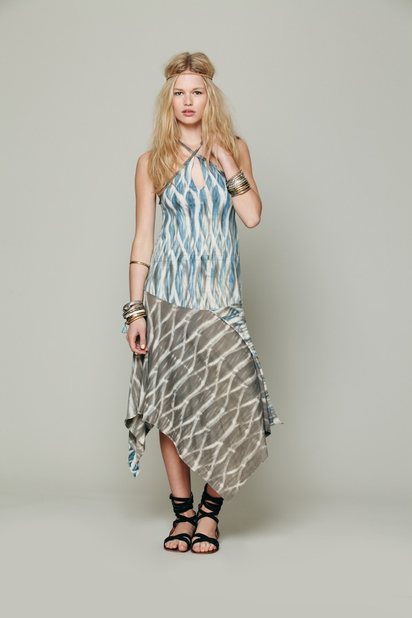 Free People Launches Maheya-4