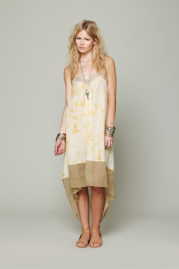Free People Launches Maheya-5