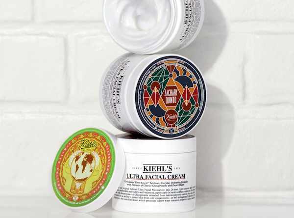 Kiehl's Limited Edition Ultra Facial Cream