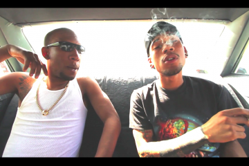 MellowHigh Troublesome2013 Music Video