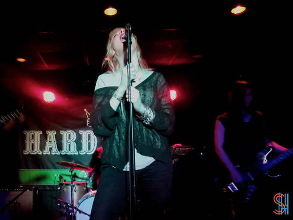 White Lung at Hard Luck in Toronto-2