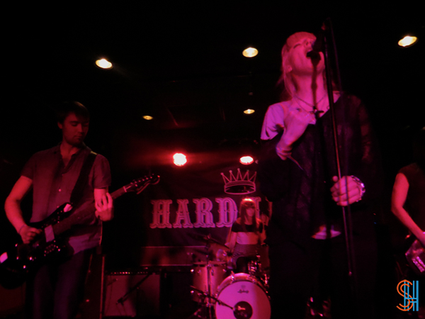 White Lung at Hard Luck in Toronto-3