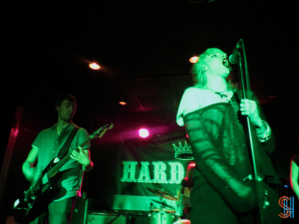 White Lung at Hard Luck in Toronto-4