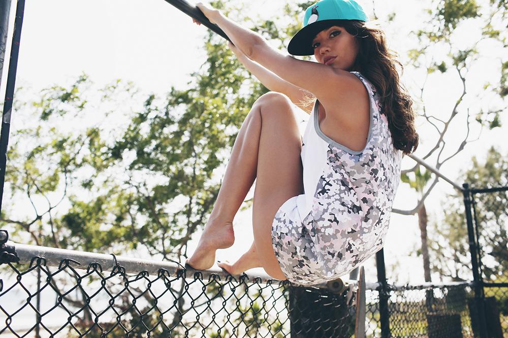 Staple Summer 2013 Lookbook