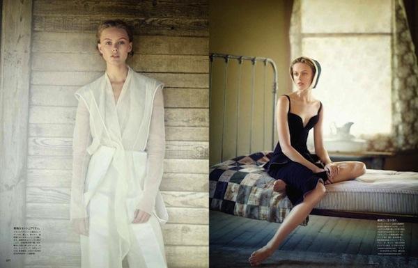 Frida Gustavsson for Vogue Japan June 2013-4
