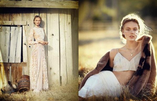 Frida Gustavsson for Vogue Japan June 2013-5