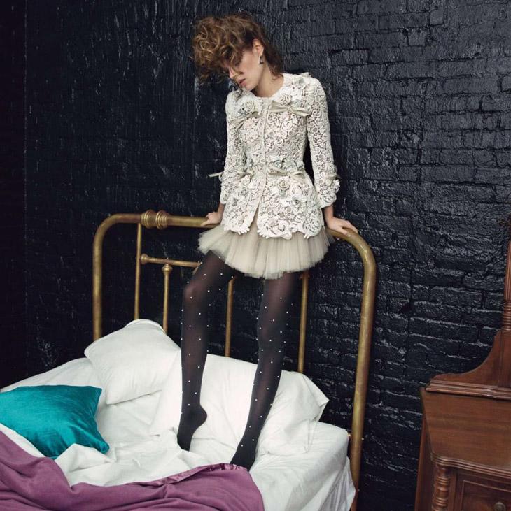 Freja Beha Erichsen for Vogue Paris-10