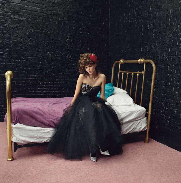 Freja Beha Erichsen for Vogue Paris-11