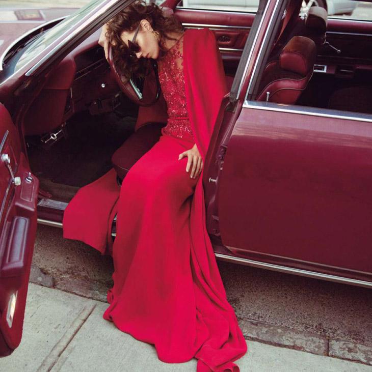 Freja Beha Erichsen for Vogue Paris-2