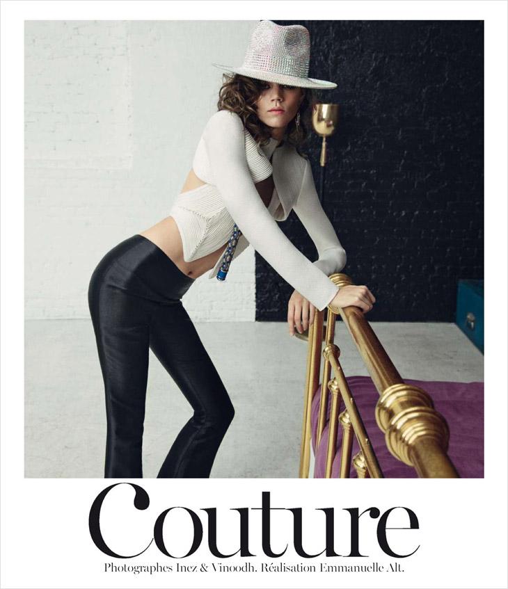 Freja Beha Erichsen for Vogue Paris-3