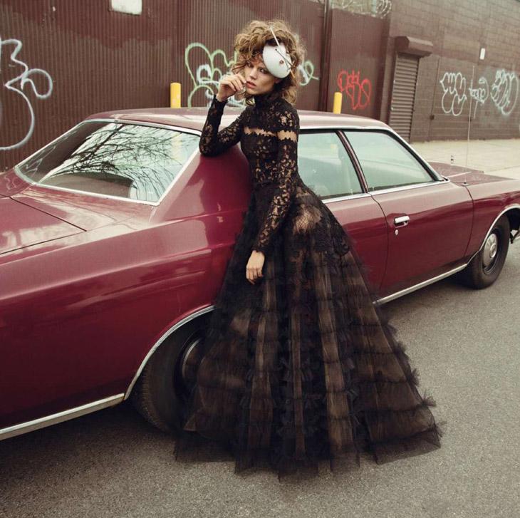 Freja Beha Erichsen for Vogue Paris-5