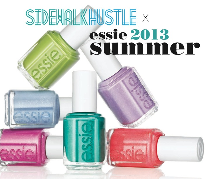 Essie-Summer-2013-Contest-Sidewalk-Hustle