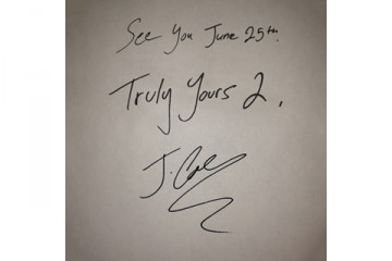 J. Cole Truly Yours 2 EP thumbnail