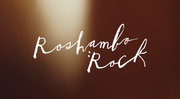 Free People Roshambo Rock