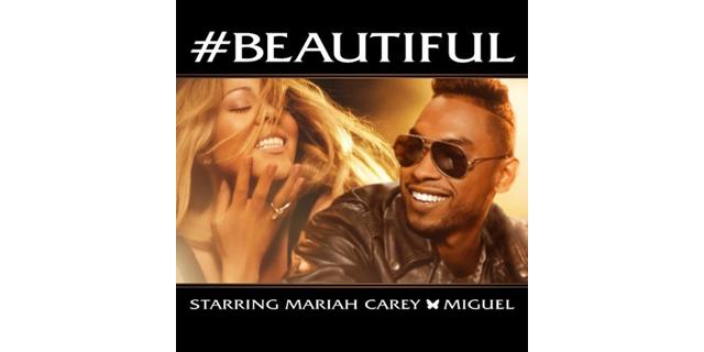 Mariah Carey Miguel Beautiful thumbnail