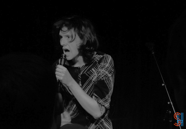 Foxygen at Wrongbar in Toronto