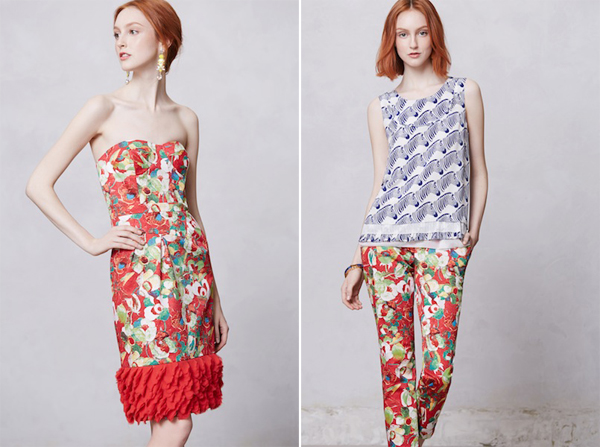 Peter Som for Anthropologie-4