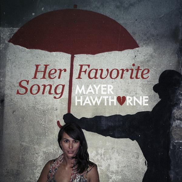 Mayer Hawthorne featuring Jessie Ware Her Favorite Song