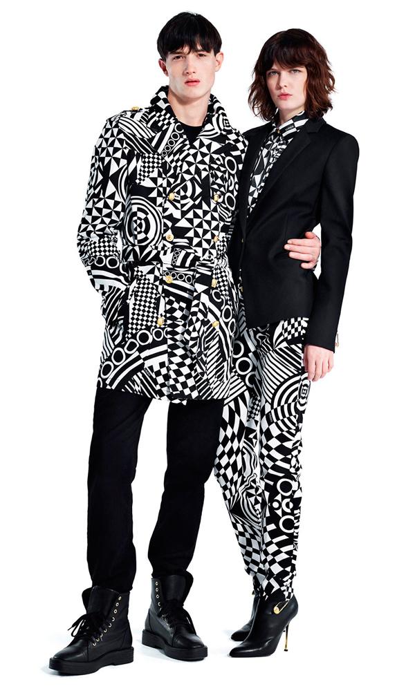 Versace presents Versus Collection