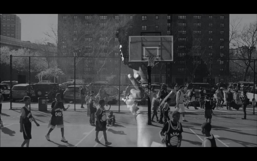 ASAP FERG ASAP ROCKY Schoolboy Q French Montana Trinidad James Music Video