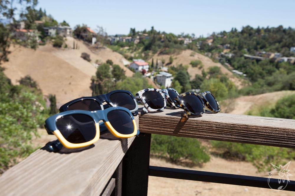 The Hundreds Spring Summer 2013 Phoenix Sunglasses