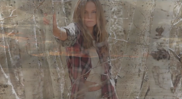 Topshop Presents The Road to Coachella with Kate Bosworth