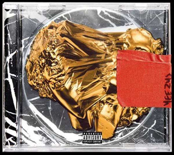 Kanye West Yeezus Album Art Revealed