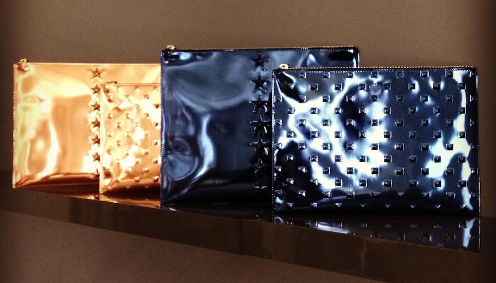 ela Handbags Holiday 2013