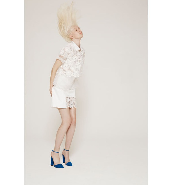 Karla Spetic Spring Summer 2013:14 Lookbook-19